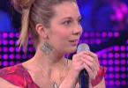 Thumbnail of Caroline, contestant on N'oubliez Pas Les Paroles
