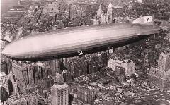 Thumbnail of the LZ129 Hindenburg