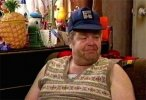 Picture of Geoffrey Hughes as Onslow in Keeping Up Appearances